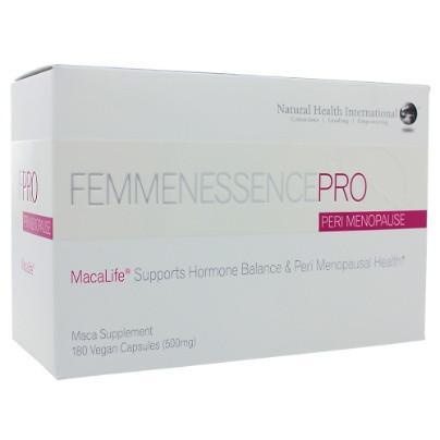 FemmenessencePRO (Peri Menopause)