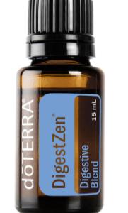 doTERRA DigestZen Digestive Blend